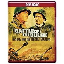 Battle of the Bulge [HD DVD] (1965)
