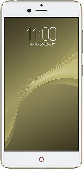 Nubia Z11 Mini S - Smartphone con Pantalla de 5.2
