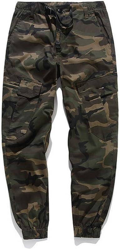 Heart To Hear Pants For Men Pantalones Militares De Algodon Puro Para Hombre Con Bolsillos Verde 54 Amazon Es Ropa Y Accesorios