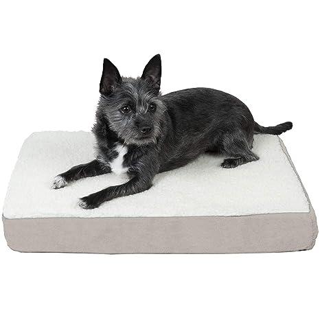 FurHaven Cama Ovalada para Perro o Gato, Pet, NAP