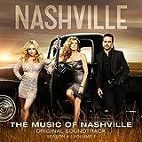 The Music of Nashville, Season 4 Vol 1