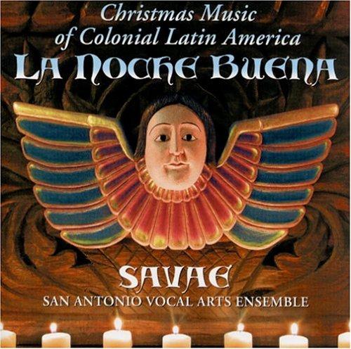 (La Noche Buena: Christmas Music of Colonial Latin America)