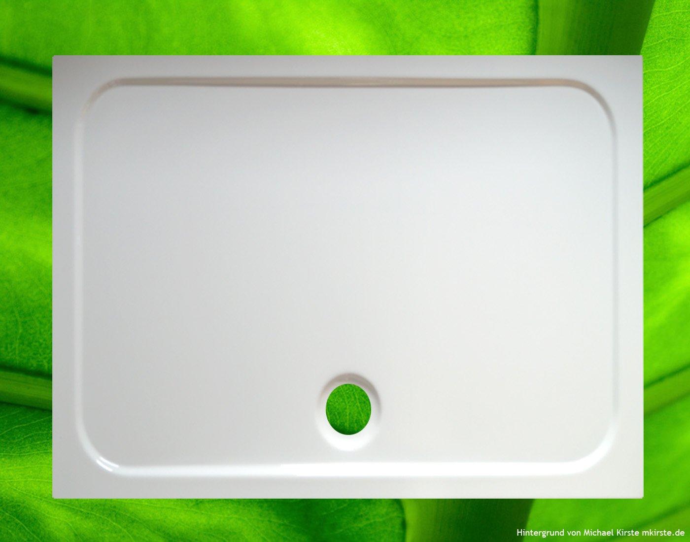 Bodengleiche duschwanne 90x120  Duschwanne 120x90 Duschwannen 90x120 Rechteck Duschbadewanne ...