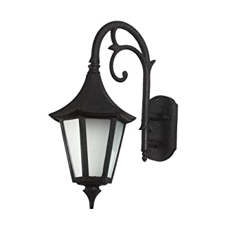 Superscape Outdoor Lighting Wl1830 Traditional Exterior Wall Lights Amazon In Home Kitchen