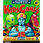 Hoyle Kids Games 2002