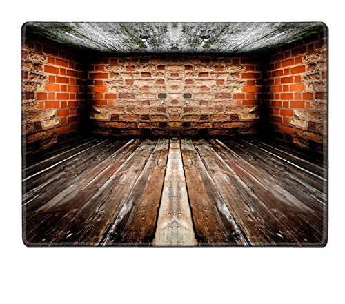 liili-placemat-natural-rubber-material-image-id-9192008-empty-vintage-room-interior-wooden-floor-red