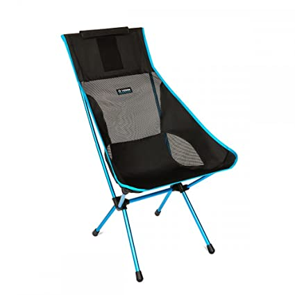 amazon com helinox sunset chair lightweight high back compact rh amazon com