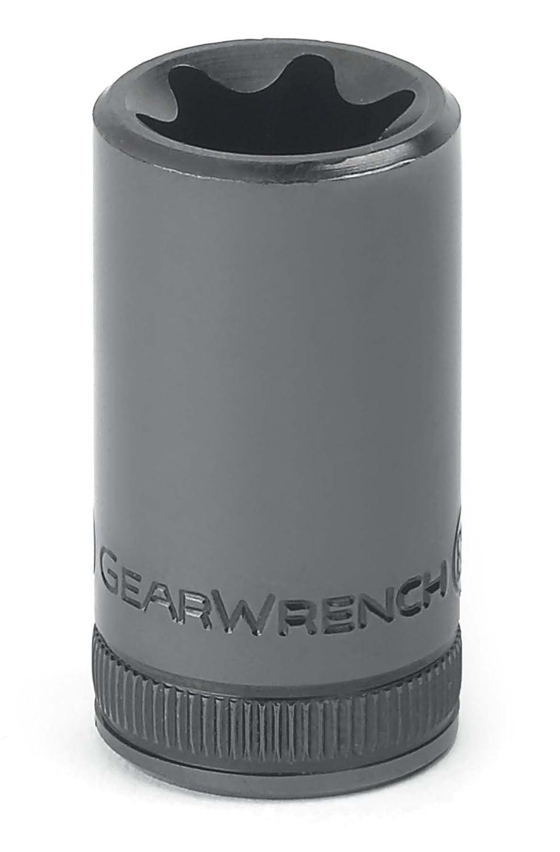 GearWrench 80672 1/2-Inch Drive External Torx Socket E-22