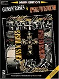 Guns n' Roses - Appetite for Destruction, Guns N' Roses, 0895245566