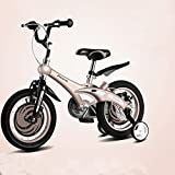 Great St. DGF Folding Children's Bicycle 12/14/16 Inch Men And Women Baby Bicycle