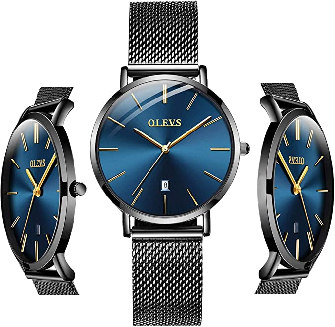 Inexpensive Watches Men Women Analog Quartz
