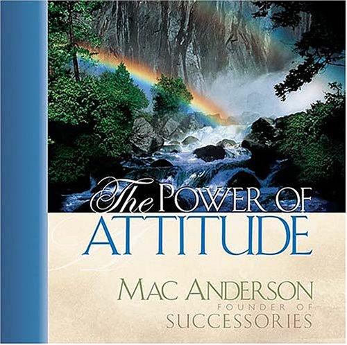 Download The Power of Attitude PDF