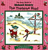 Richard Scarry: Treasure Hunt (The Busy World of Richard Scarry)