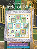 quilting circle - Quilting A Circle of Nine