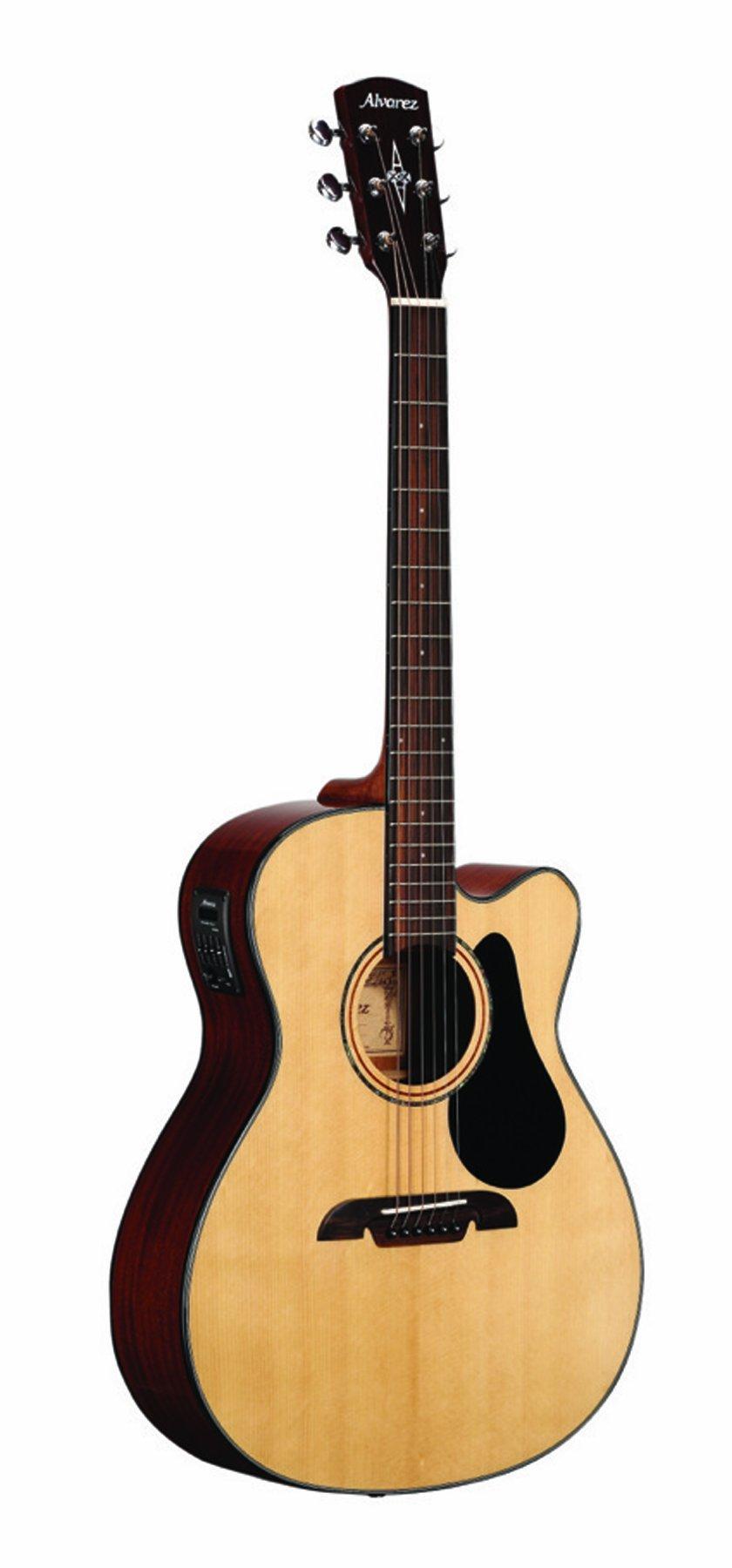 Alvarez AF30CE Artist Series Guitar