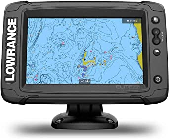 Lowrance Elite-7 Ti² Row Active Imaging 3 en 1: Amazon.es: Electrónica