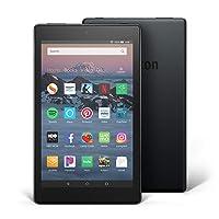 Certified Refurbished Fire HD 8 Tablet (8