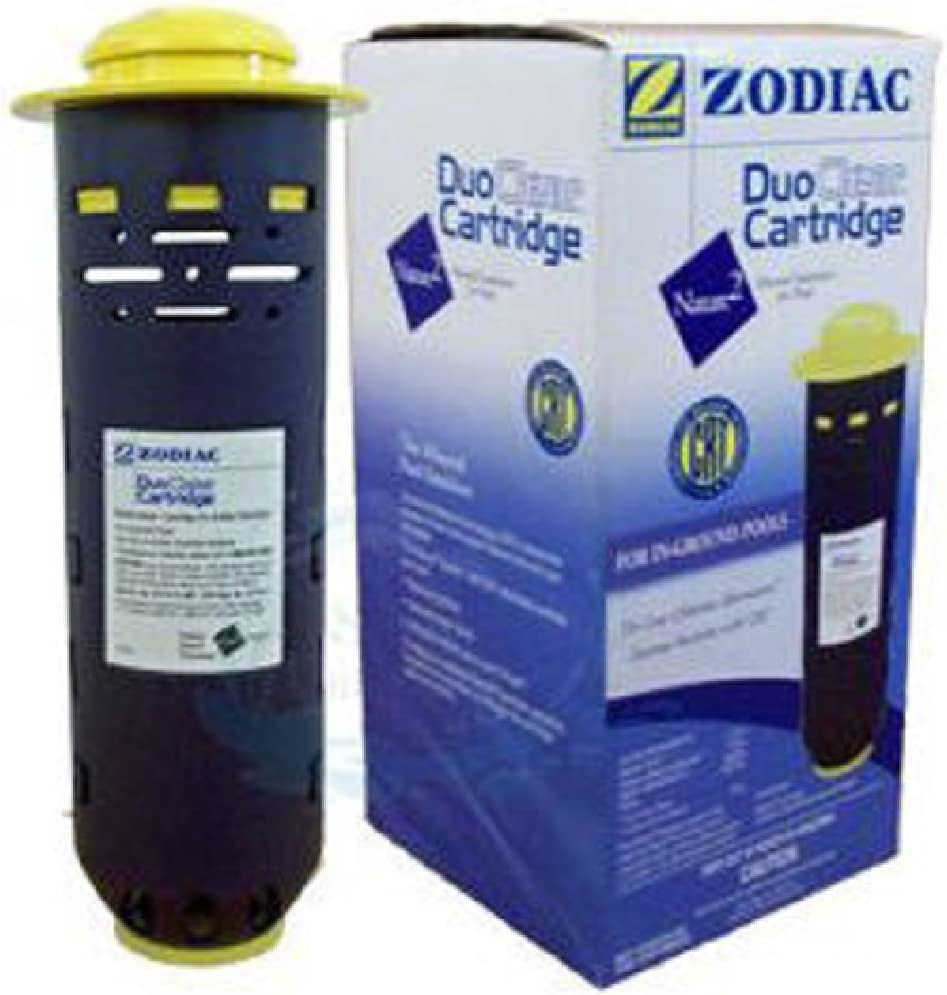 Jandy Zodiac W28000 Duoclear & Fusion 25 Replacement Mineral Cartridge