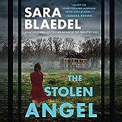 The Stolen Angel | Sara Blaedel