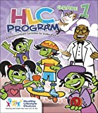 Hlc Program:Grade 1 : A Behavioral-Health Curriculum for Grades Pre K-6, Healthy Lifestyle Choices Staff, 0757524834