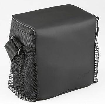 HUBSAN Original Bolsa de Transporte Bolsa Portátil para Zino y Zino Pro: Amazon.es: Juguetes y juegos
