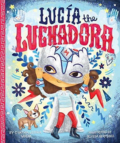 (Lucia the Luchadora)