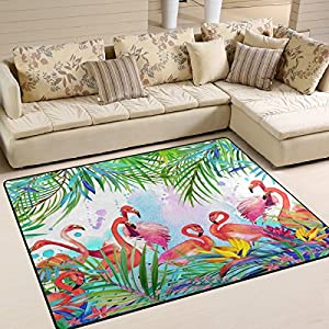 61SJNb5a0CL._SS300_ Best Tropical Area Rugs