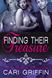 Finding Their Treasure: MMF Menage Romance