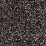 Formica Brand Laminate 0345012RD512000 Mineral Jet Laminate, Mineral Jet Radiance