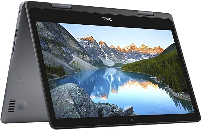 Top 10 Dell Inspiron 2In1 Touch Screen Laptop