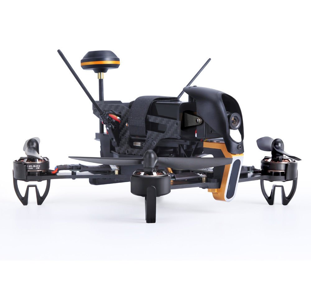 Walkera F210 Professional Racer Quadcopter Drone