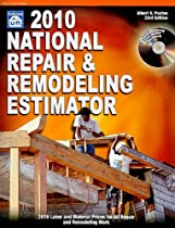 2010 National Repair & Remodeling Estimator (National Repair and Remodeling Estimator)