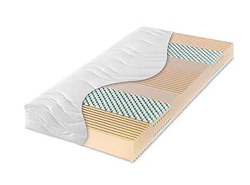 Dunlopillo Colchón de espuma fría Coltex Multi Care Plus 2100 100 x 200 H3: Amazon.es: Hogar
