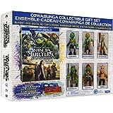 Teenage Mutant Ninja Turtles: Out of the Shadow (Cowabunga Collectible Gift Set)