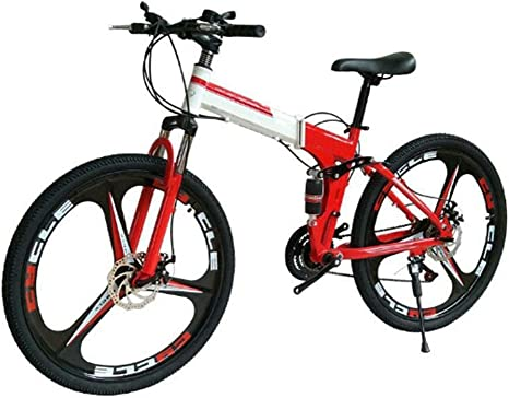XWDQ 21/24/27/30 Bicicleta De Montaña De Velocidad Bicicleta De ...