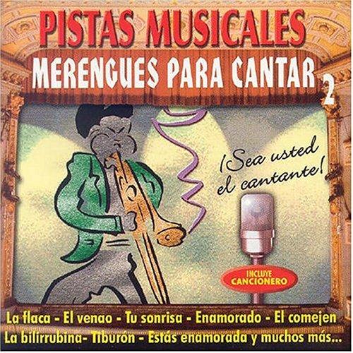 Merengues Omaha Mall Recommended Para Cantar Vol. 2