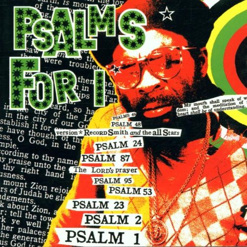 Psalms for I                                                                                                                                                                                                                                                    <span class=