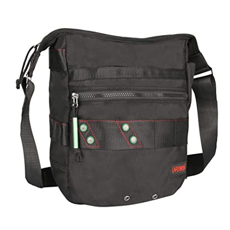 f75ec5ed61c5 Amazon.com  Vertical Messenger Bag