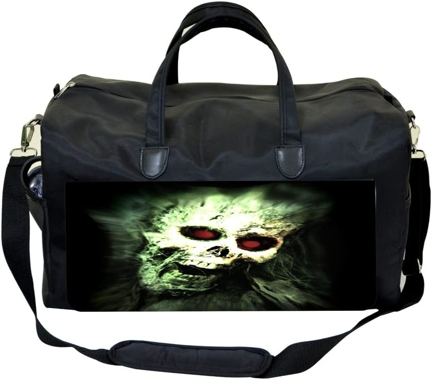 Screaming Skull Sports Bag