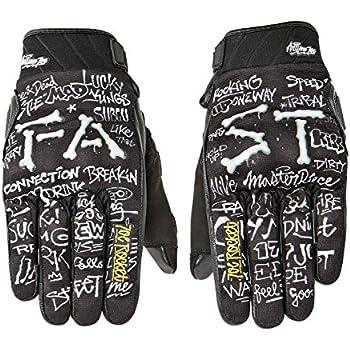Joe Rocket Artime Joe Gloves 2XL Bad Blood Grey 1616-2106