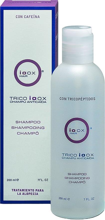 Ioox Trico Champú Anticaída - 200 ml