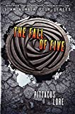 download ebook the fall of five (lorien legacies, book 4) pdf epub