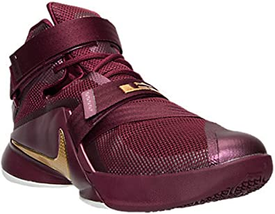 Nike Mens Lebron Soldier IX Basketball