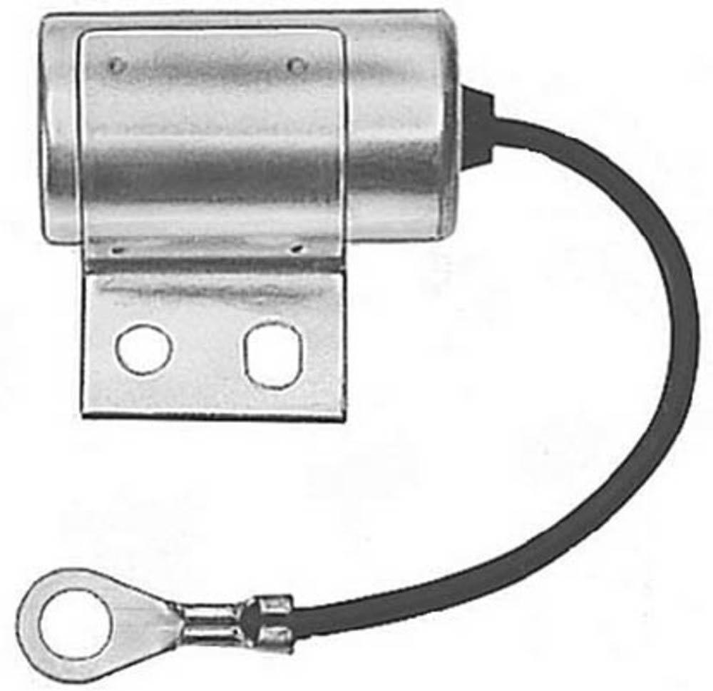 Intermotor 33810 ZÃ ¼ ndung-Komponenten STANDARD