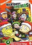 Nicktoons: Christmas
