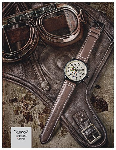 Buy vintage chronographs