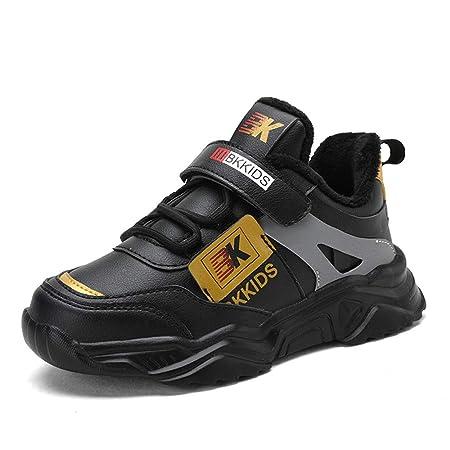 Calzado Chicos Invierno De Baloncesto, Zapatos De Los Niños ...