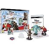 Disney Infinity: Pack de inicio - PS3.