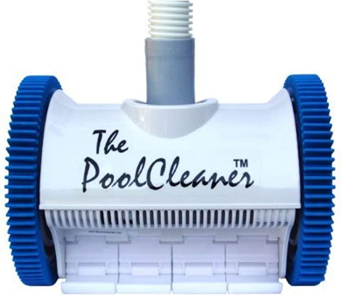 Hayward W3PVS20JST Poolvergnuegen Pool Cleaner (Automatic Pool Vacuum), White
