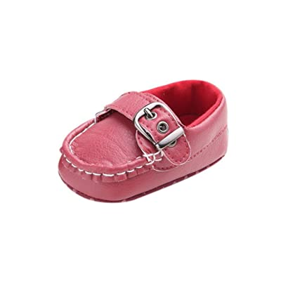 Amiley Baby boots shoes , Newborn Baby Kids Non-slip Toddler Soft Sole Shoes